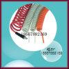 boyau Ivoire-Blanc de spirale de PE de 12mm
