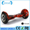 Самокат доски электрического баланса колеса CE/RoHS 2 франтовской