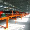 Mina de carbón estándar de ASTM/DIN/Cema/Sha usar transportador de correa fijo