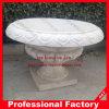 Мраморный орнамент сада Flowerpot камня Flowerpot сада Flowerpot