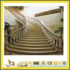 Granito Stone Staircase Banister Railings per Home