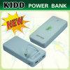 banco de 12300mAh/13200mAh/15600mAh Power, Portable Charger para Samsung, iPhone, iPad, câmara digital, Smart Phone etc.