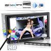 X1 HD 2 DIN 7  최고 차 오락 체계 (GPS + DVB-T)