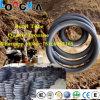 Câmara de ar interna da motocicleta da alta qualidade da fonte de Longhua para o mercado de Brasil (2.50-18)