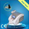 OIN TUV de FDA à commutation de Q de déplacement de tatouage de laser de ND YAG de modèle portatif