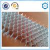 Âme en nid d'abeilles AA3003 en aluminium