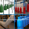 LPG Cylinder LPG Cooking Cylinderのための中国LPG Cylinder Manufacture Home Cooking