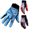 Перчатки катания простирания оси Breathable для всадников Motocross (MAG38)