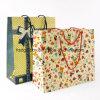 Хозяйственные сумки цвета печатание бумажного мешка подарка