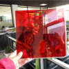Redの2mm Polycarbonate Solid Sheet