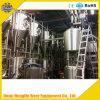 Het Systeem van het Bierbrouwen van het koper Voor Bar