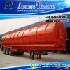 세 배 Axle 50000 Liters Fuel 또는 Oil Tanker Semi Trailer