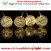 싼 가격 온난한 백색 LED 전구 장식적인 빛