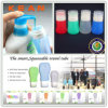 Hot Selling Hotel Accessories/Smart 3 Pack Silicone Travel Tube (#13) (MyFriday)
