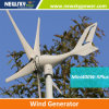 300W Mini Small Portable Wind Mill para Home Use
