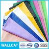 Polyester weißes PU-Beschichtung-Gewebe 100% für Umhüllungen