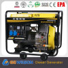 China Made Portable Diesel Generator From 1kw zu 8kw