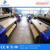Vendaje de la preparación médica que hace el telar del jet del aire de la materia textil de la máquina