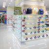 Métal Display Stand pour des mémoires Promotion de Shoes