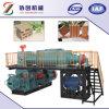 Machine de fabrication de brique à haute pression de la terre Jky75-4.0