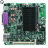Материнская плата Fanless доски N2800 компьютера Lvds/VGA бортовая промышленная