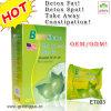 La prugna del Detox per Constipation& perde il peso, forte effetto