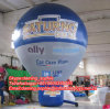Advertizing를 위한 Free Logos를 가진 팽창식 Giant 최신 Air Balloon