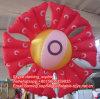Prix inférieur allumant la fleur gonflable de Sun pour la décoration d'étape