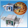 Venta caliente del horno popular de la pizza 2017
