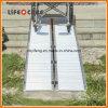 アルミニウム軽量の車椅子の折る導板