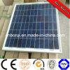 mono painel solar poli de 320W 36V com o certificado do ISO do TUV do Ce