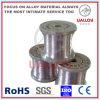 para o fio da resistência térmica da liga dos cobertores elétricos Cr20ni35