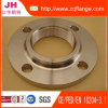 Aço de carbono Flang BSPT 300bl RF (1/2  - 48 )