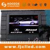 Visualización al aire libre de la cartelera del bajo costo P16 LED
