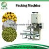 Macchina imballatrice di riempimento dell'alimentazione animale del cereale del granello della fabbrica di Zhengzhou