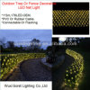 (CE/RoHS/PSE) Binnen Openlucht Warme Witte LEIDEN Netto Licht