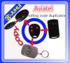 Aprendendo Duplicador de Controle Remoto para Código de Rolagem (JH-TXD56)