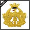 Metaal Badge Emblem voor Decoration (byh-10926)