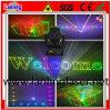 Luz da animação do laser da Mover-Cabeça mini