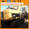 Cat original 29t Hydraulic Crawler Excavator de Used (329D)