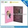 Design popular Wedding Card Words con LCD Screen