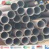 Tubulação de aço sem emenda de carbono Q345 para o transporte fluido