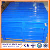 Blue Heavy Duty Stackable Metal Euro Pallet
