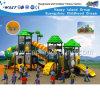 Grande equipamento ao ar livre HD-Tsg005 do jogo da corrediça das crianças do campo de jogos