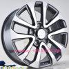[ر17/ر18/ر20] 5*150 يحفّف عجلة ذاتيّة تايوتا نسخة سبيكة عجلة