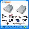 Topshine GPS Tracker (VT310N) con sensor de combustible / RFID
