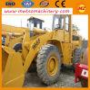 Caterpillar utilisé Construction Machine 966f Wheel Loader à vendre