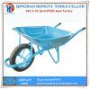15  carrinhos de mão de roda modelo de France da roda contínua/Wheelbarrow