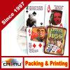 Heet-verkoopt Douane Afgedrukte Speelkaart Van uitstekende kwaliteit