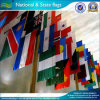 pays World Flags (A-NF05F06001) de 3X6ft Standard